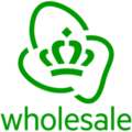 Supplier logo KPN Wholesale